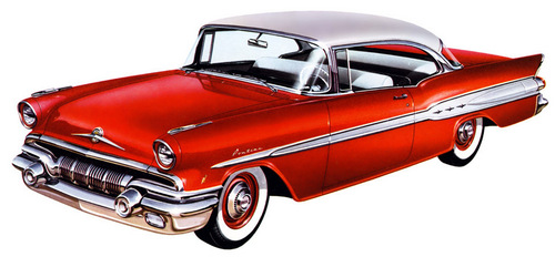 Pay for Classic American Cars (1939-1964) Vol.2