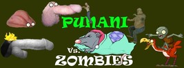 Thumbnail Punani Vs Zombies (Windows XP, Vista, 7, 8)