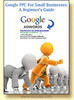 Thumbnail GOOGLE PPC GUIDE BOOK