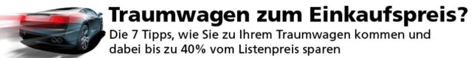 Thumbnail Hörbuch - Traumwagen zum Einkaufspreis 68 Minuten