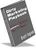 Thumbnail dirty marketing playbook PLR