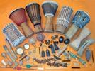 Thumbnail African Drum Kit