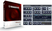 Thumbnail Native Instruments Massive Presets (Over 20,000 Presets!!!)