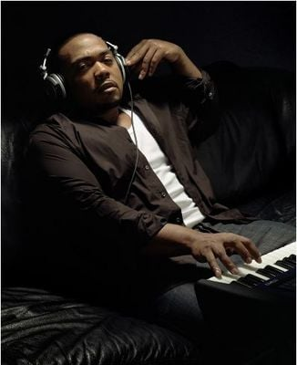 Pay for The Ultimate Timbaland Drum Kit/Samples