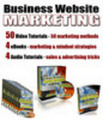 Thumbnail Business Website Marketing