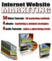 Thumbnail Internet Website Marketing