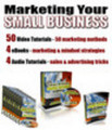 Thumbnail Marketing Your Small Business