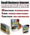 Thumbnail Small Business Internet Marketing