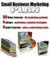 Thumbnail Small Business Marketing Plan