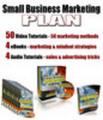 Thumbnail Small Business Marketing Plan
