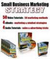 Thumbnail Small Business Marketing Strategy