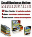 Thumbnail Small Business Online Marketing