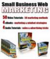 Thumbnail Small Business Web Marketing