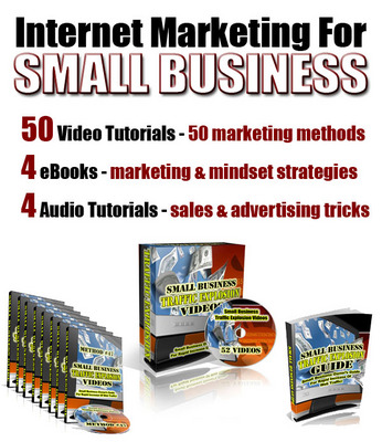 Pay for Internet Marketing For Small Business