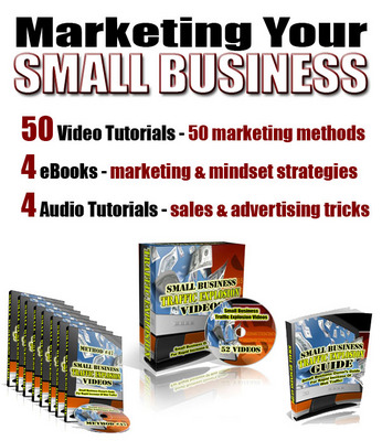 Pay for Marketing Your Small Business