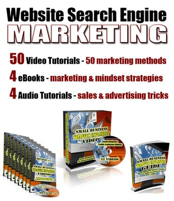 Pay for Website Search Engine Marketing