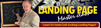 Thumbnail Landing Page Master Class with MRR