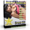 Thumbnail New Dirty South Sound Kit