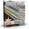 Thumbnail New Roland TR-808 Sound Kit .WAV