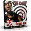 Thumbnail New 50 Cent Drum Kit (G-Unit) For FL Studio