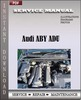 Thumbnail Audi ABY ADU Engine Service Manual Workshop full