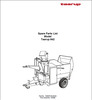 Thumbnail Taarup KD842 Spare Parts Manual for Feeding