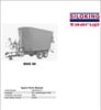 Thumbnail Taarup Duo 30 Spare Parts Manual for Feeding