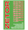 Thumbnail Zetor 7320 7340 Spare Parts Catalog
