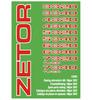 Thumbnail Zetor 4320 4340 Spare Parts Catalog