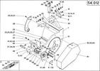 Thumbnail Geringhoff PC Parts Catalog Manual