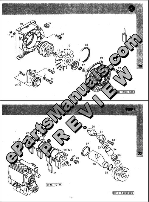 Pay for Belarus 920.4 952.4 Operating Maintenance Workshop Manual