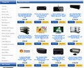 Thumbnail Shopping Cart Software Build & Create Your Own Online Store