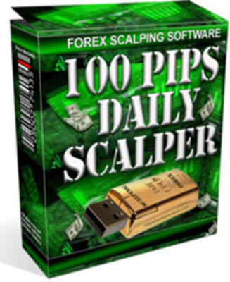 Pay for Forex 100 Pips Daily Scalper