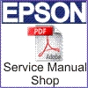 Thumbnail Epson Stylus Photo 2100 2200 Service Manual