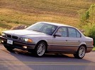 Thumbnail BMW 7 Series Service Manual 1988-1994