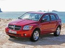 Thumbnail Dodge Caliber Service Manual 2007