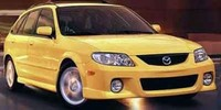 Thumbnail Mazda Protege5 Workshop Manual 2002