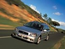 Thumbnail Subaru Legacy Outback Manual 1998