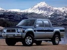 Thumbnail Mitsubishi L200 Factory Workshop Manual 1996
