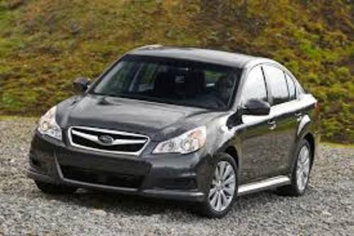 Pay for Subaru Legacy and Outback Factory Service Manual 2010