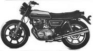 Thumbnail Yamaha XS500C Supplementary Service Manual(GREAT)