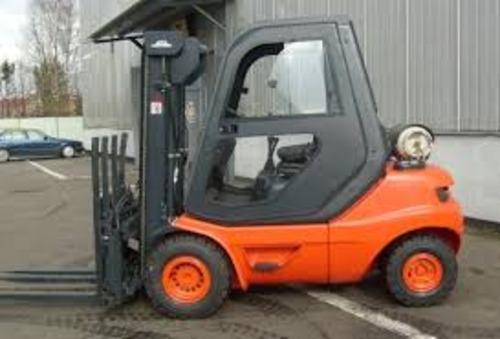 linde forktrucks h25 27 30 32 master parts manual