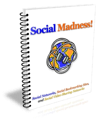 Pay for Social Networks and Social Bookmarketing