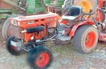 Thumbnail Kubota B5100D B5100E B6100D B6100E B7100D Tractor Operator Manual DOWNLOAD