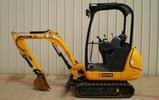 Thumbnail JCB 8013 8015 8017 8018 801Gravemaster Mini Excavator Service Repair Workshop Manual DOWNLOAD