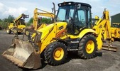 Thumbnail JCB 3CX 4CX Backhoe Loader Service Repair Workshop Manual DOWNLOAD (SN: 3CX 4CX-290000 to 400000)