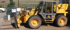 Thumbnail JCB 505-19 505-22 506-36 506B 508-40 510-40 Telescopic Handler Service Repair Workshop Manual DOWNLOAD