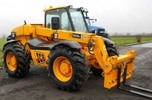 Thumbnail JCB 526 526S 528-70 528S Telescopic Handler Service Repair Workshop Manual DOWNLOAD