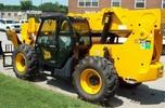 Thumbnail JCB 506-36 507-42 509-42 510-56 Telescopic Handler Service Repair Workshop Manual DOWNLOAD