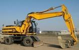 Thumbnail JCB JS200W Wheeled Excavator Service Repair Workshop Manual DOWNLOAD